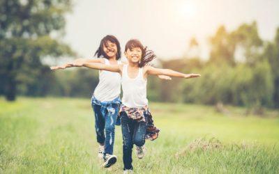 Aprender a crear comunidad desde la infancia